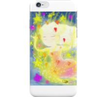 The Power of Cuteness  iPhone Case/Skin