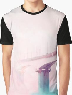 The Bridge to Heaven #redbubble #lifestyle Graphic T-Shirt