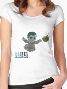 Elevenmind - Album Version Women's Fitted Scoop T-Shirt