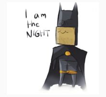 I Am The Night Kids Clothes