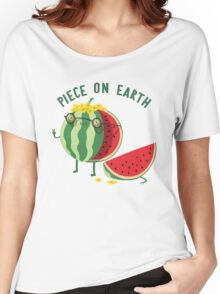 The activist Women's Relaxed Fit T-Shirt
