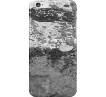Rocky Painting iPhone Case/Skin