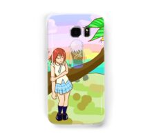 Lonely Island Summer Samsung Galaxy Case/Skin