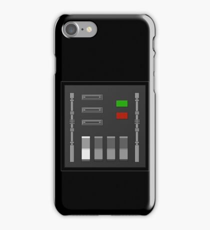 Darth Vader – The Dark Lord iPhone Case/Skin