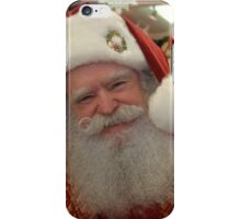 He does exist.... iPhone Case/Skin
