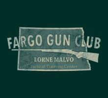 Fargo Gun Club by YoPedro