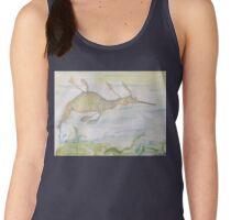 Weedy Sea Dragon Women's Tank Top