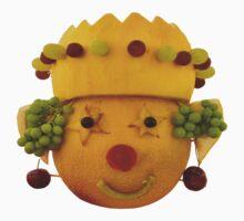 The Veggies, Princess Melonie Kids Tee