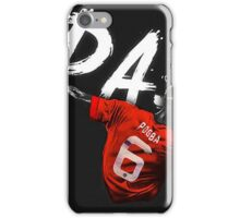 pogba dab iPhone Case/Skin