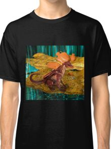 Dragon Treasure Classic T-Shirt