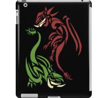 Rath tribal iPad Case/Skin