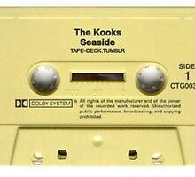 the kooks, seaside by yesmartinii
