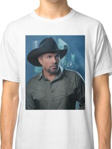 GARTH BROOKS Classic T-Shirt