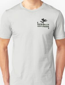 Backwoods Explorers Unisex T-Shirt