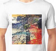 Land of dreams 006 Unisex T-Shirt
