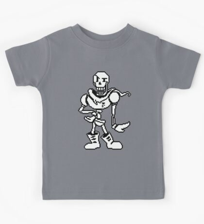 Undertale XII Kids Tee