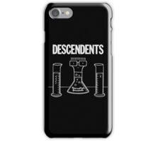 Hypercaffium Spazzinate iPhone Case/Skin