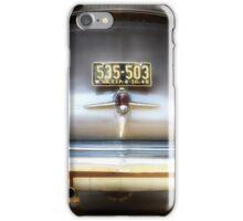 The Ambassador  iPhone Case/Skin