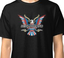 The Diplomats Dipset Eagle Classic T-Shirt