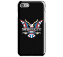 The Diplomats Dipset Eagle iPhone Case/Skin