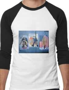 A Wonderful Military Opportunity For You Men's Baseball ¾ T-Shirt