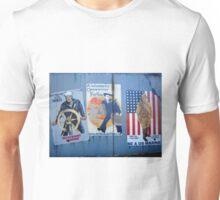 A Wonderful Military Opportunity For You Unisex T-Shirt