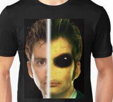 Doctor Who Alien - Tenth Doctor Unisex T-Shirt