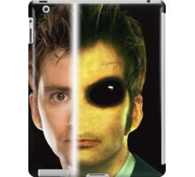 Doctor Who Alien - Tenth Doctor iPad Case/Skin