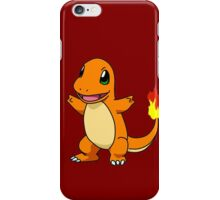 Charmander iPhone Case/Skin