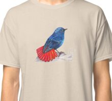 By the Stream Classic T-Shirt