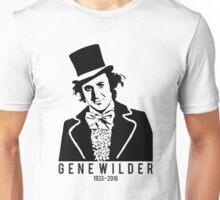 Gene Wonka Unisex T-Shirt