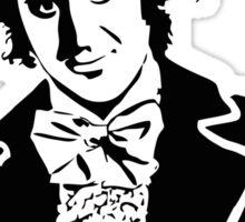 Gene Wonka Sticker