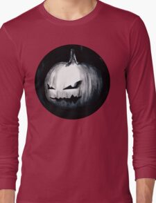 Keeping Up With Halloween Long Sleeve T-Shirt