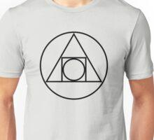 Philosopher's Stone Unisex T-Shirt