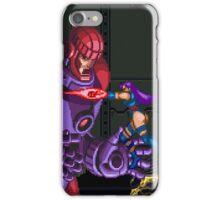 X-Men: Mutant Apocalypse - Psylocke vs Sentinel Phone iPhone Case/Skin