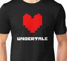 Undertale XVI Unisex T-Shirt
