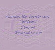 Lavender Blue by sarnia2