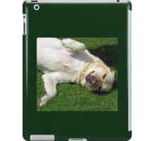 Meet Harvey - Cute K9 iPad Case/Skin
