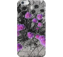 Chive Alive iPhone Case/Skin