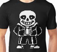 Undertale XVII Unisex T-Shirt