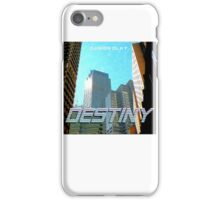 Casios Clay - Destiny Album Art iPhone Case/Skin