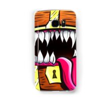 Mimic Chest - Dungeons & Dragons Monster Loot Samsung Galaxy Case/Skin