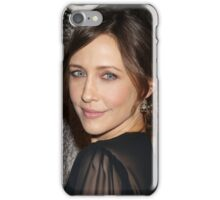 Vera Farmiga  iPhone Case/Skin