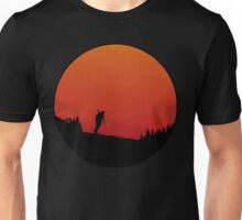 The Sociopath Seven: The Home Trasher Unisex T-Shirt