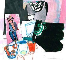 cat tails 2 by Shylie Edwards
