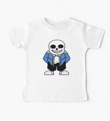 Undertale XX Baby Tee