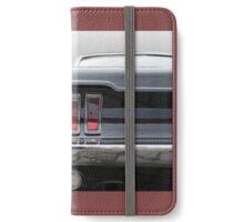 Wild Pony iPhone Wallet/Case/Skin