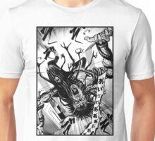 Junji Ito Spider Demon Unisex T-Shirt