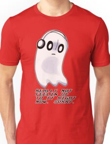 Undertale XXI Unisex T-Shirt