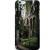 Old Coventry iPhone Case/Skin